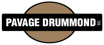 Pavage Drummond Inc.